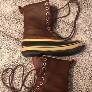 Sorel Snow Boots ❄️